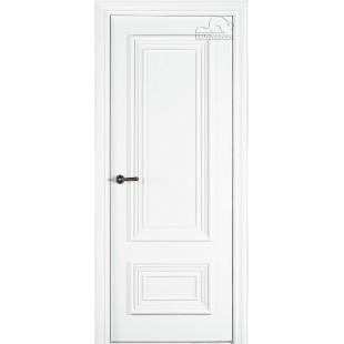 Палаццо белая эмаль