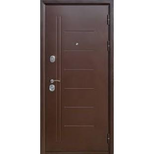 Дверь Троя 10 см белый ясень