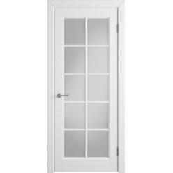 Порта белая эмаль