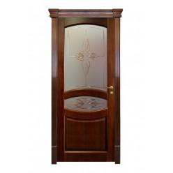 Дверь Виктория коньяк