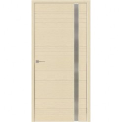 Дверь 514/6 ясень капучино
