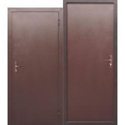 Дверь Бюджет мет/мет