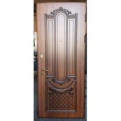 """Входная металическая дверь """"Версаль"""""""