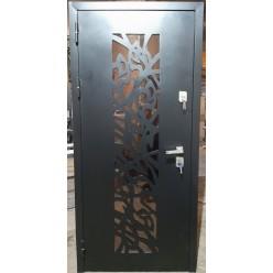 Дверь входная Сахара