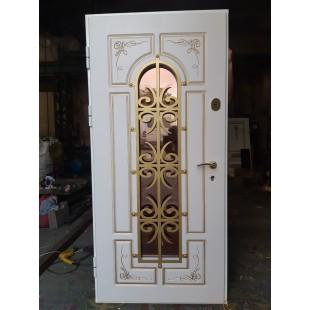 Дверь входная Амелия