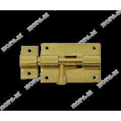 Шпингалет  дверной ВD05 - 60