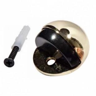 Упор круглый с  резинкой 1201